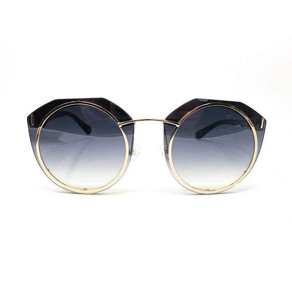 Balmain Accessories | Authentic 61mm Metal Frame Sunglasses | Poshmark